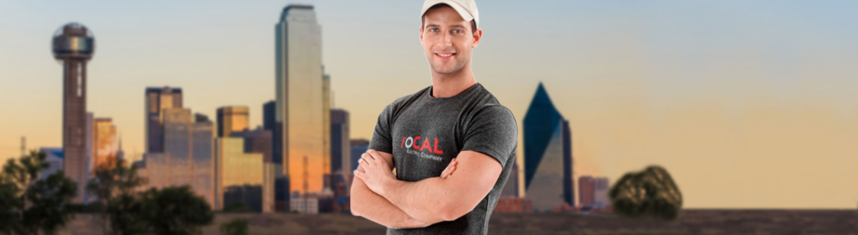 dallas electrical services