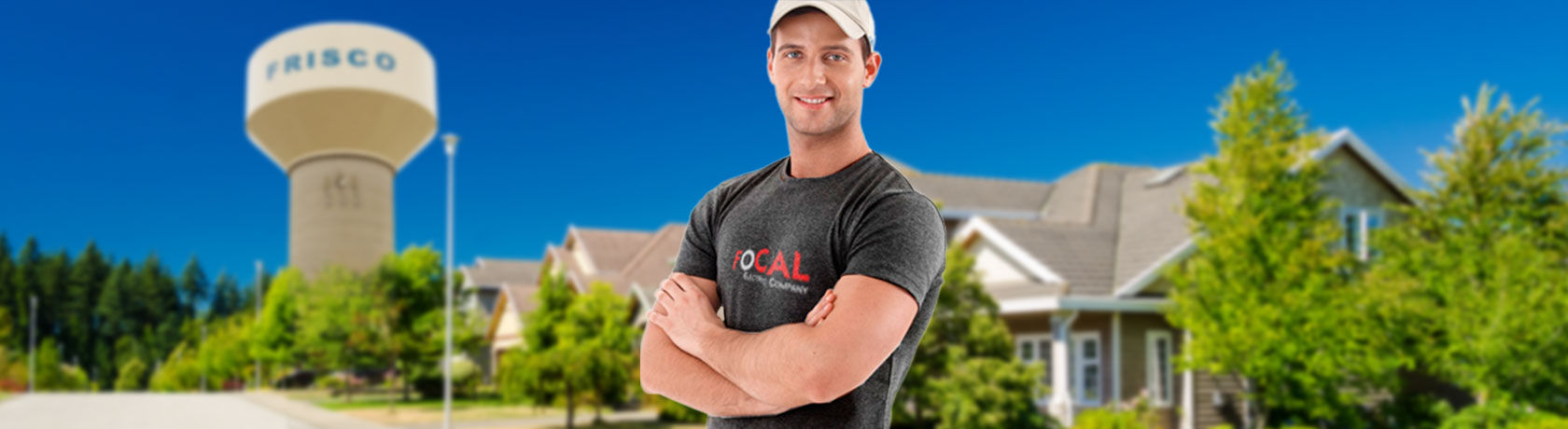 frisco electrical services