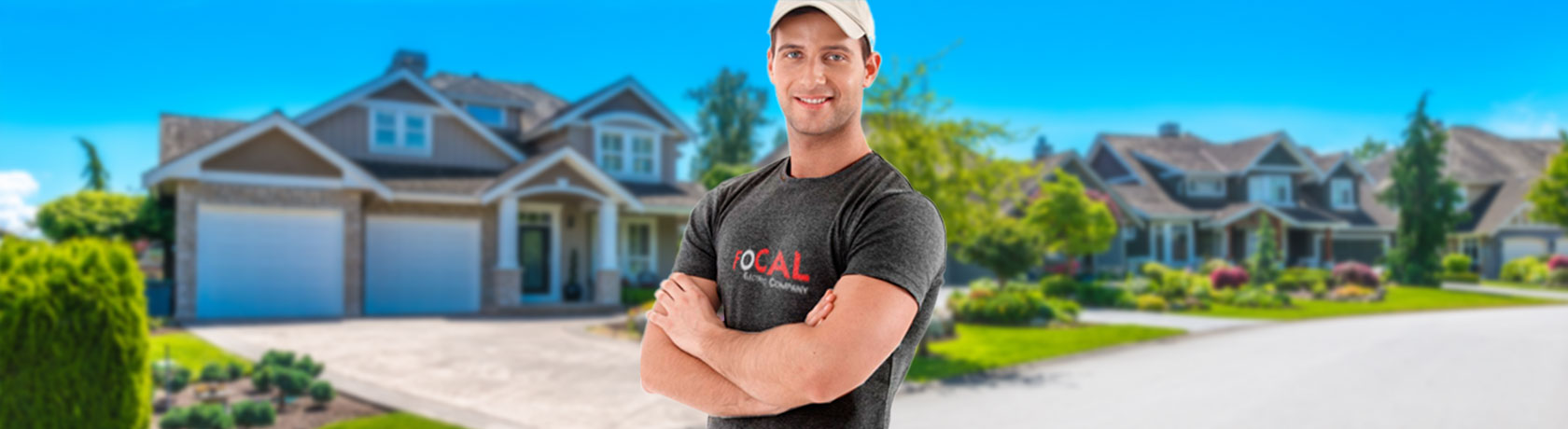 rockwall electrical services